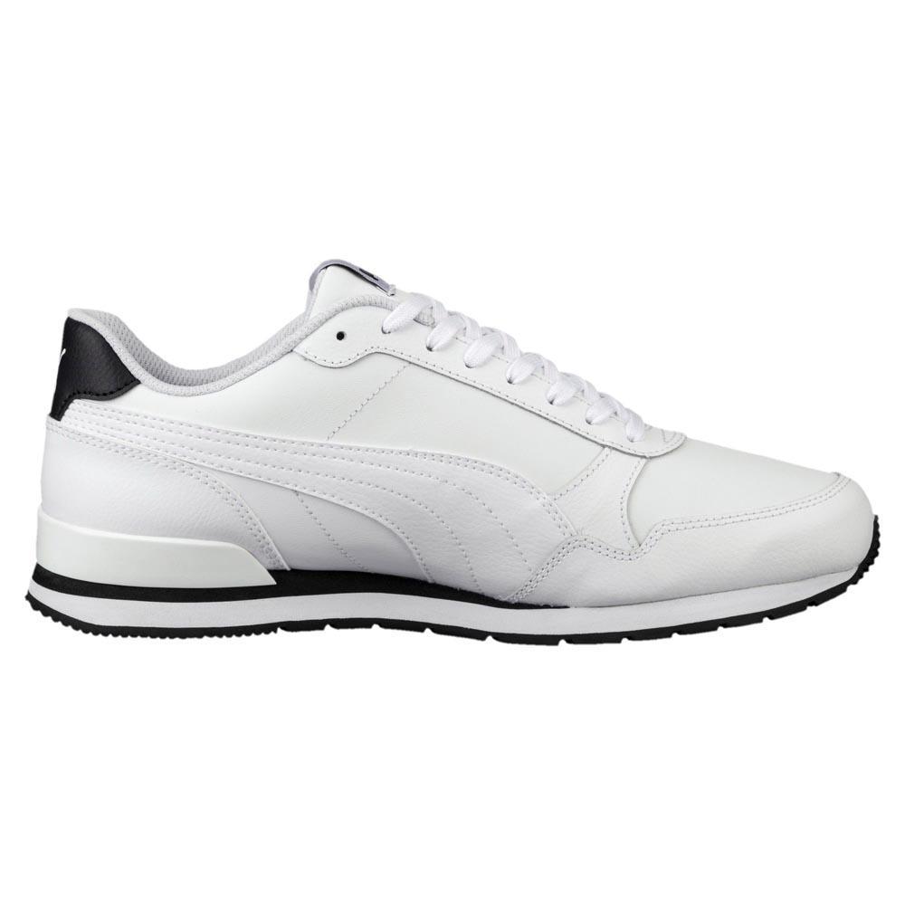 4c4d38897e Puma ST Runner V2 Full L White buy and offers on Dressinn