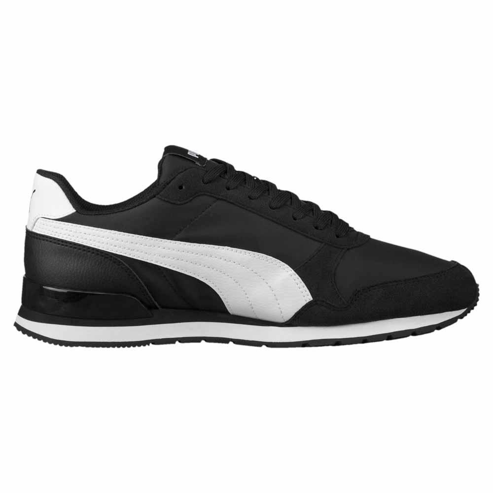 4a82d76ccb8 Puma ST Runner V2 NL Black buy and offers on Dressinn