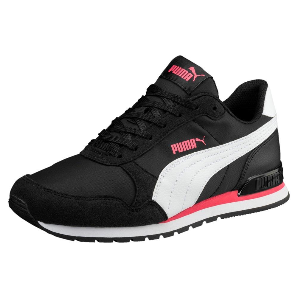 Sneakers PUMA St Runner V2 Nl Jr 365293 01 Puma BlackPuma Black