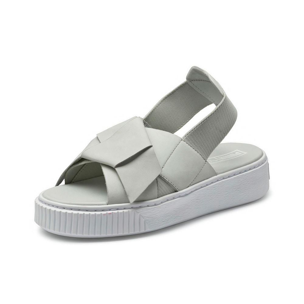 6b56033d0875 Puma select Platform Sandal Lea buy and offers on Dressinn