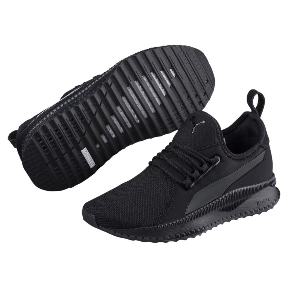 8f10fde17a33 Puma select Tsugi Apex Black buy and offers on Dressinn