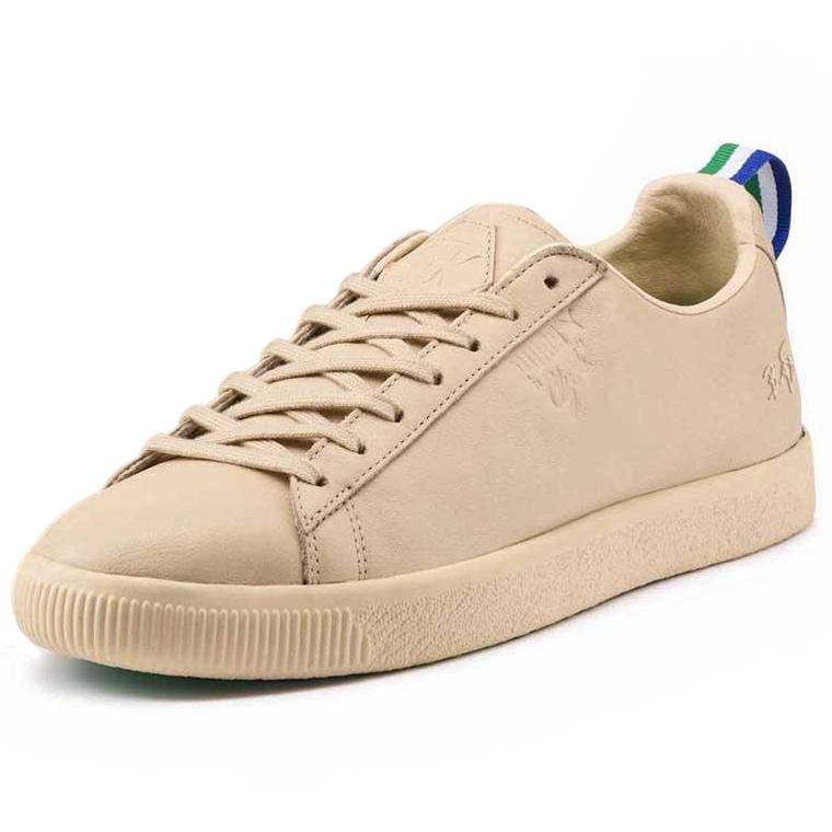 new product 773a9 15aa0 Puma select Clyde Big Sean Beige buy and offers on Dressinn