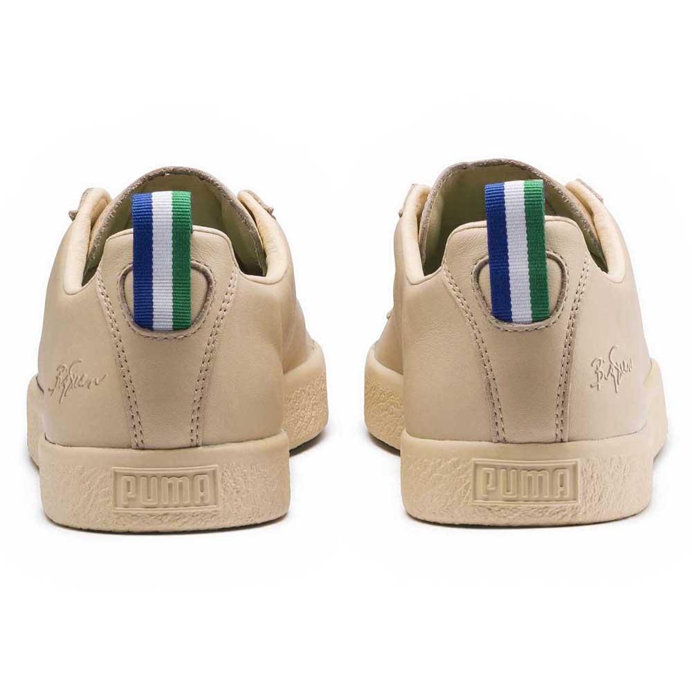 3d36eb8440add5 Puma select Clyde Big Sean Beige buy and offers on Dressinn