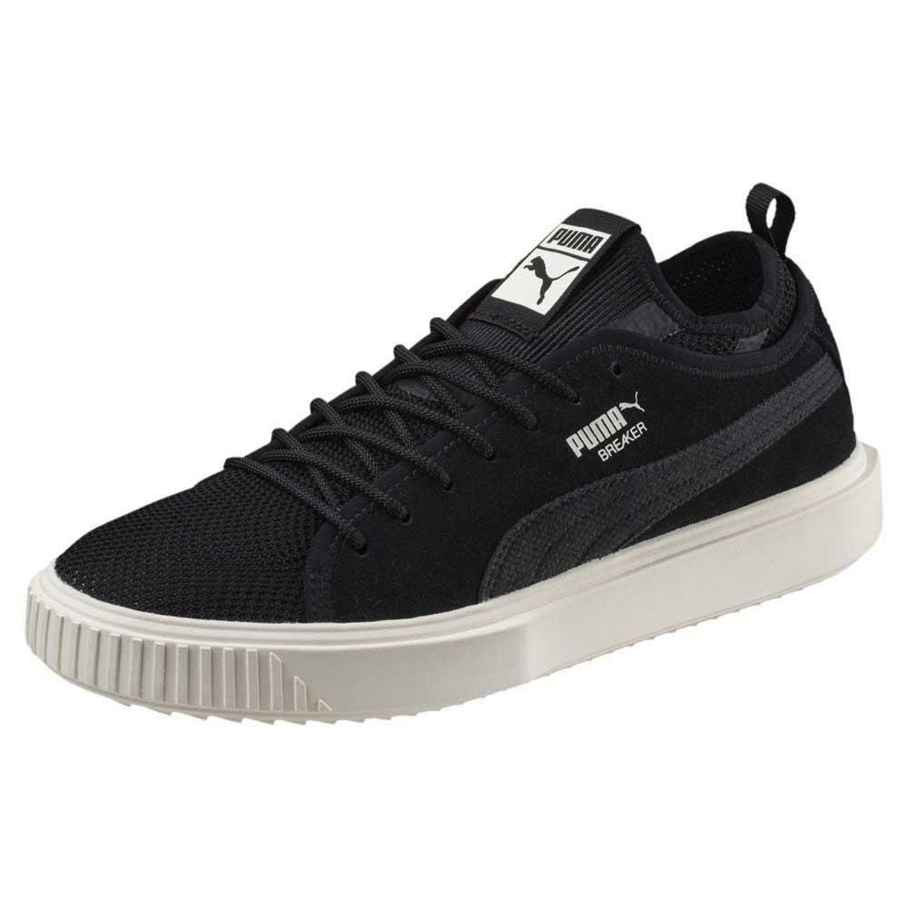 arrives a983a 02827 Puma select Breaker Mesh Black buy and offers on Dressinn