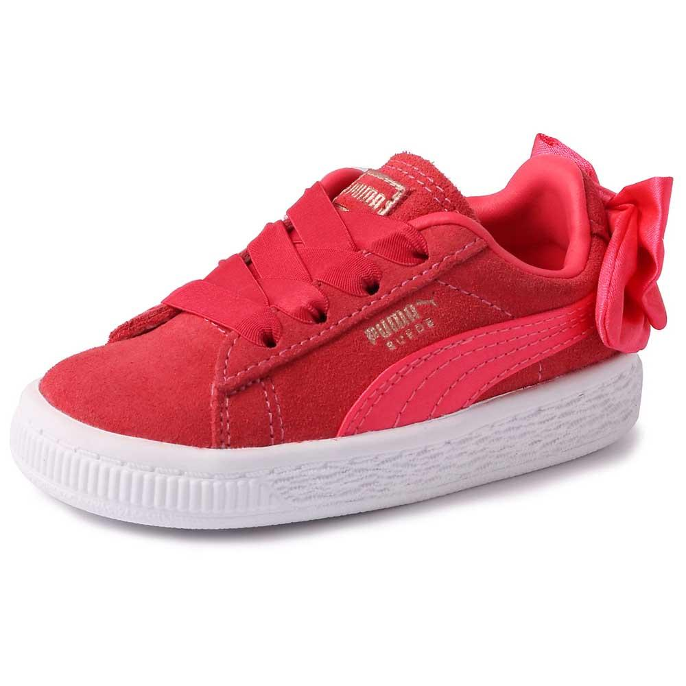 Sneakers Puma Select Suede Bow Ac Inf