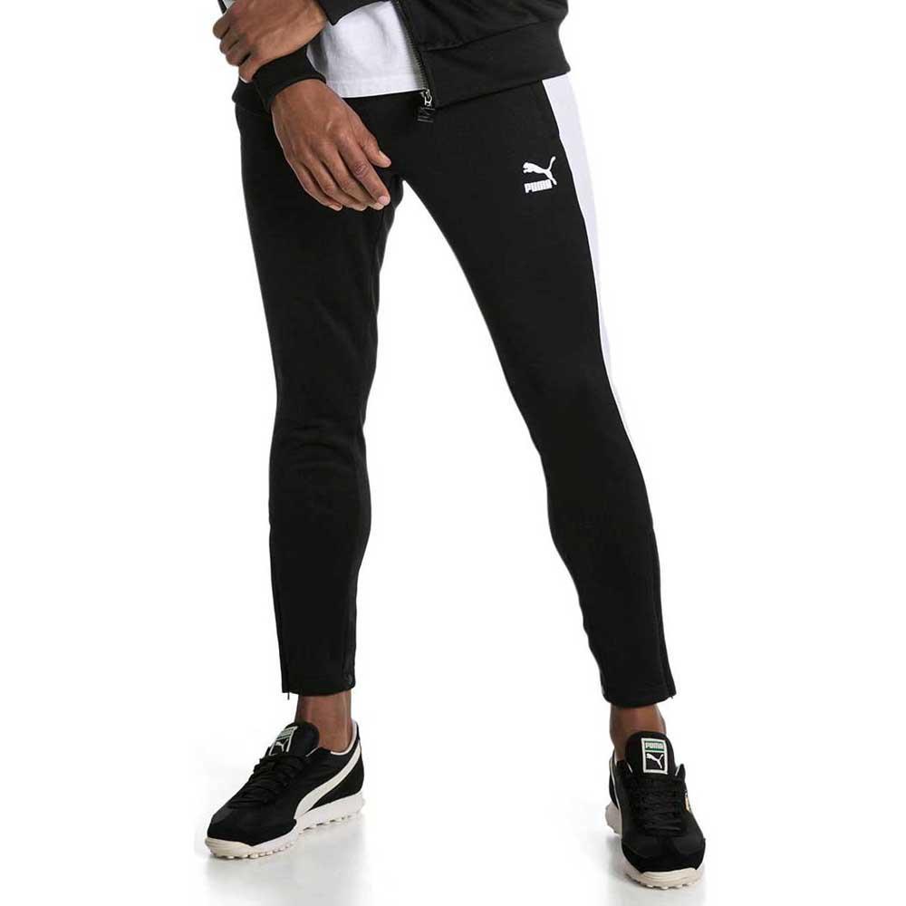 Puma T7 Vintage Track Pants Noir acheter et offres sur Dressinn