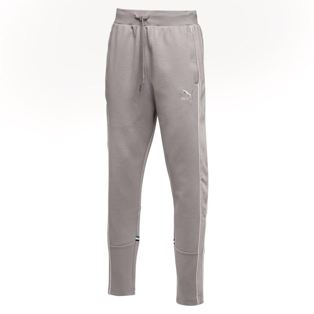 Pantalones deportivos PUMA x BIG SEAN T7 para hombre | Verde