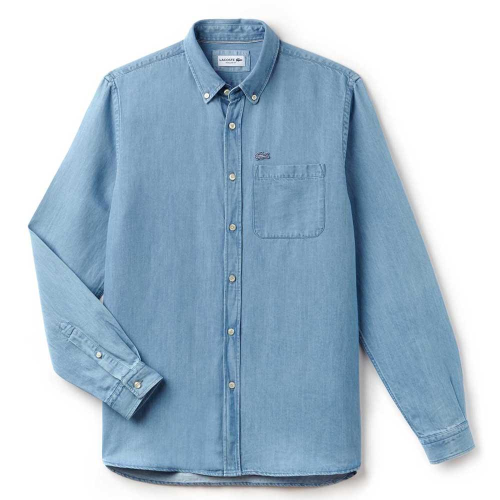 Lacoste Ch4983 Colorido Comprar E Ofertas Na Dressinn Camisas