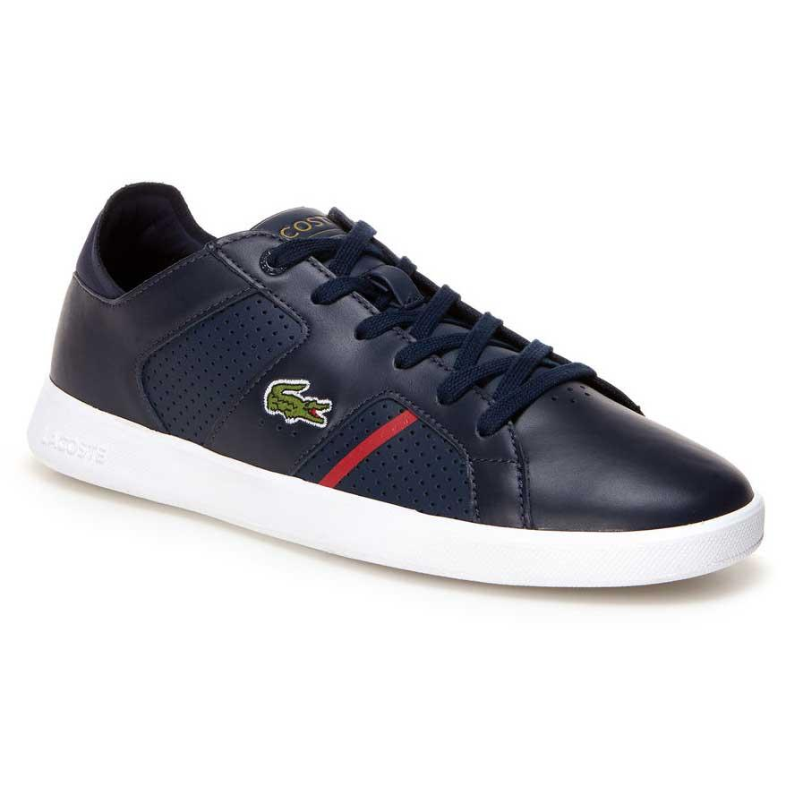 8409252f3 Lacoste Novas CT 118 1 Blue buy and offers on Dressinn