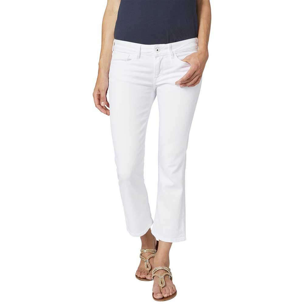 e7972a52 Pepe jeans Piccadilly 7/8 L32 Azul comprar y ofertas en Dressinn