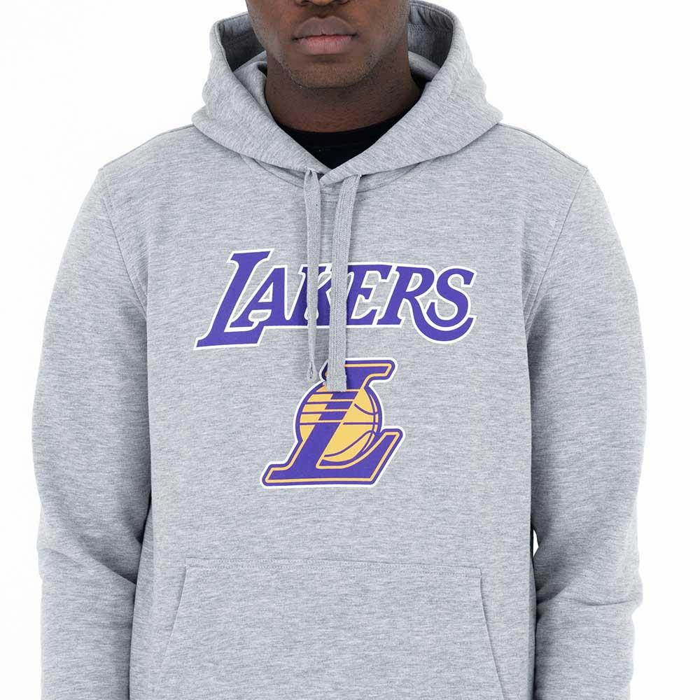 felpa nike lakers