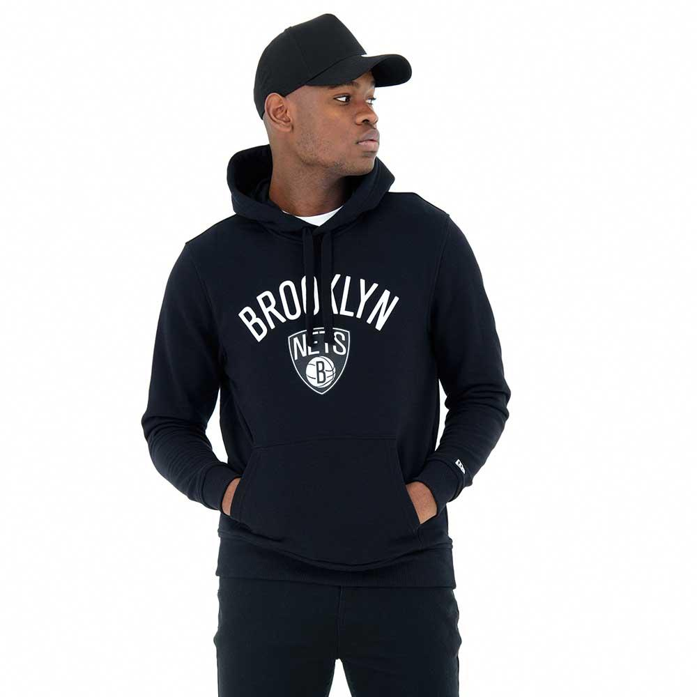 New era Team Logo Po Hoody Brooklyn Nets