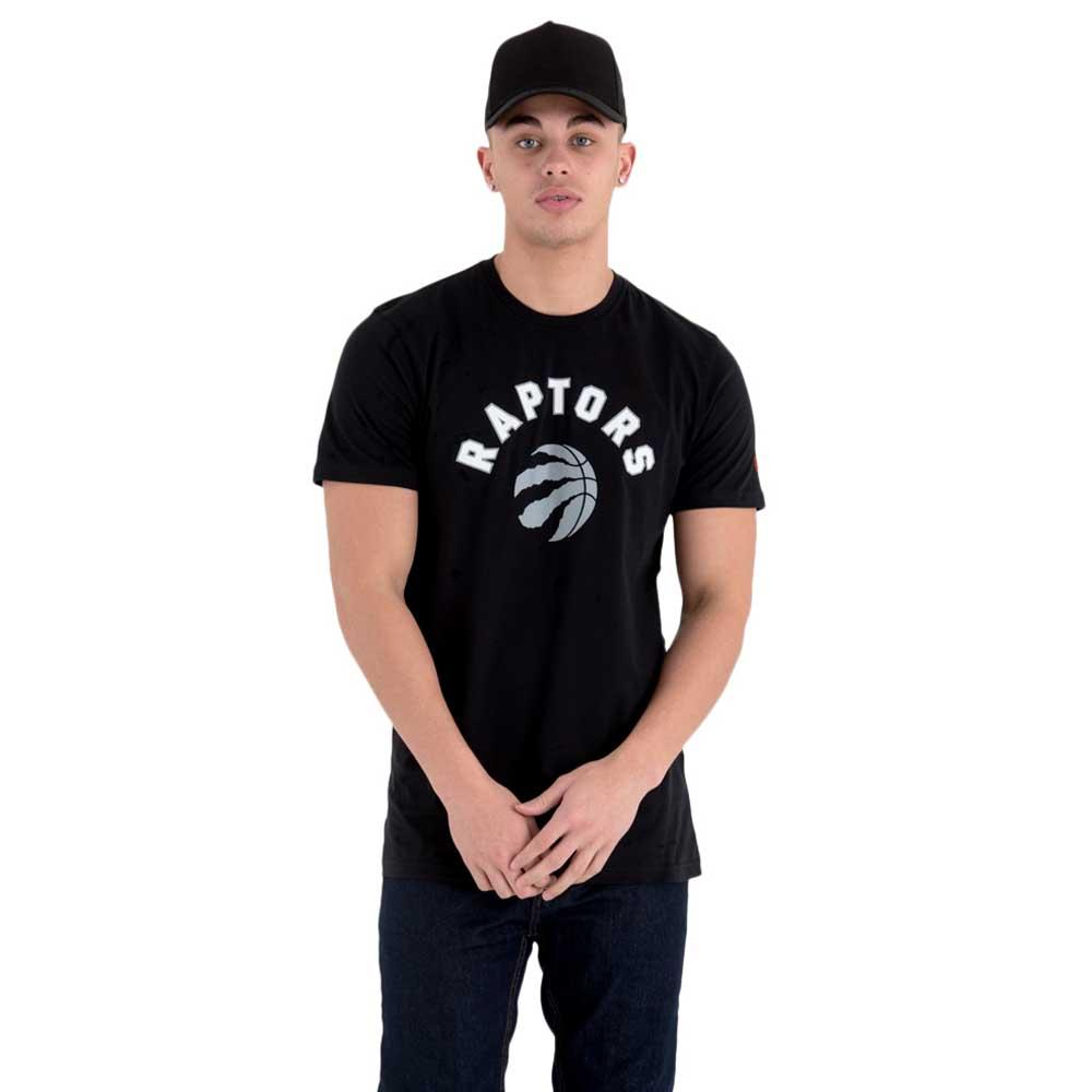 5e7c6509237d New era Team Logo Toronto Raptors Black, Dressinn