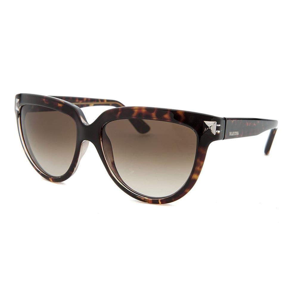6bbd378967 Valentino sunglasses V724S Brown buy and offers on Dressinn