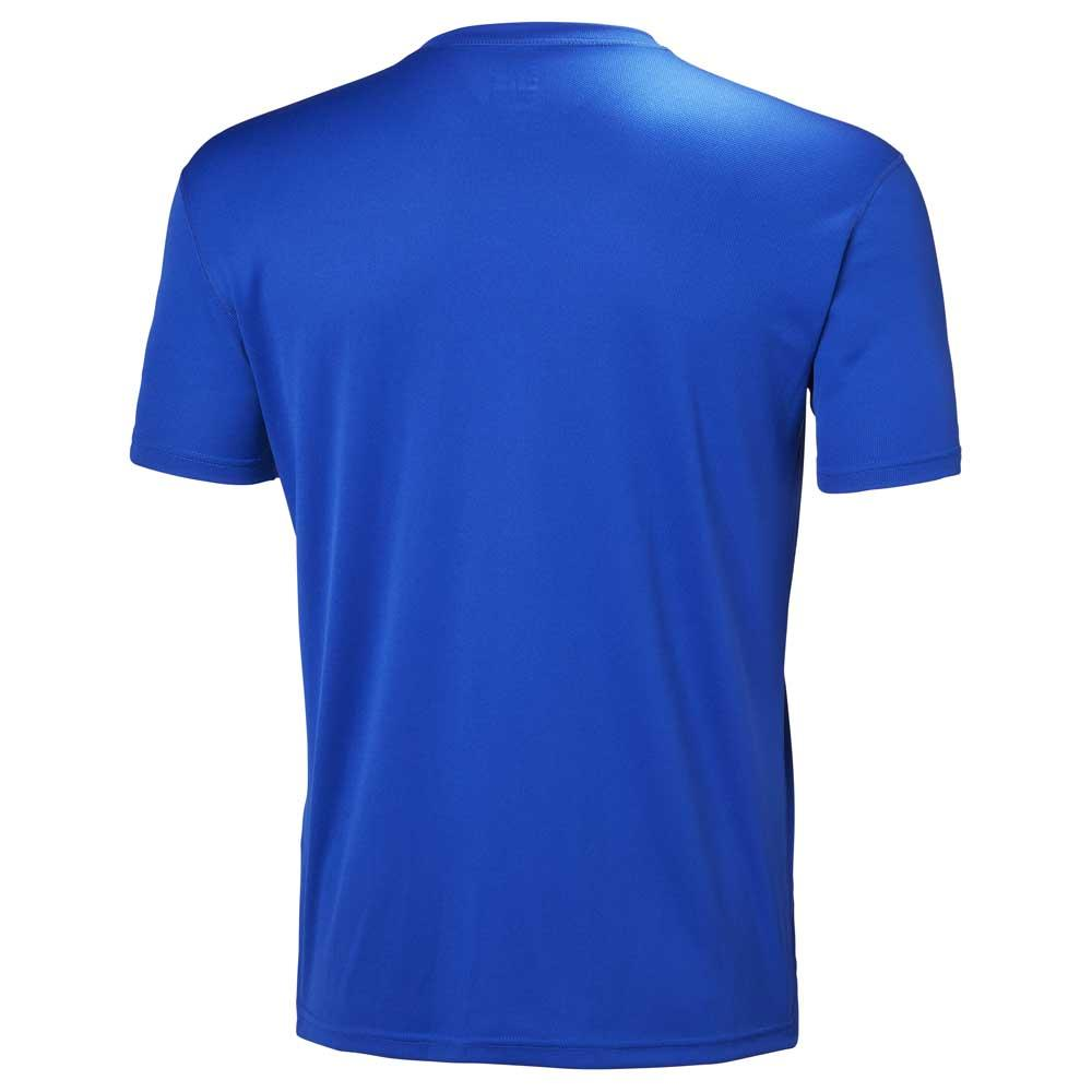 T-shirts Helly-hansen Hp Clean Ocean