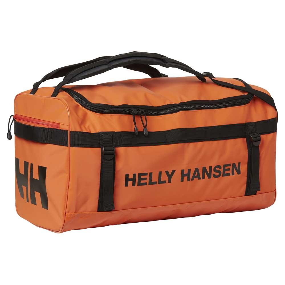 16cbe841ef Helly hansen Classic Duffel 90L Orange