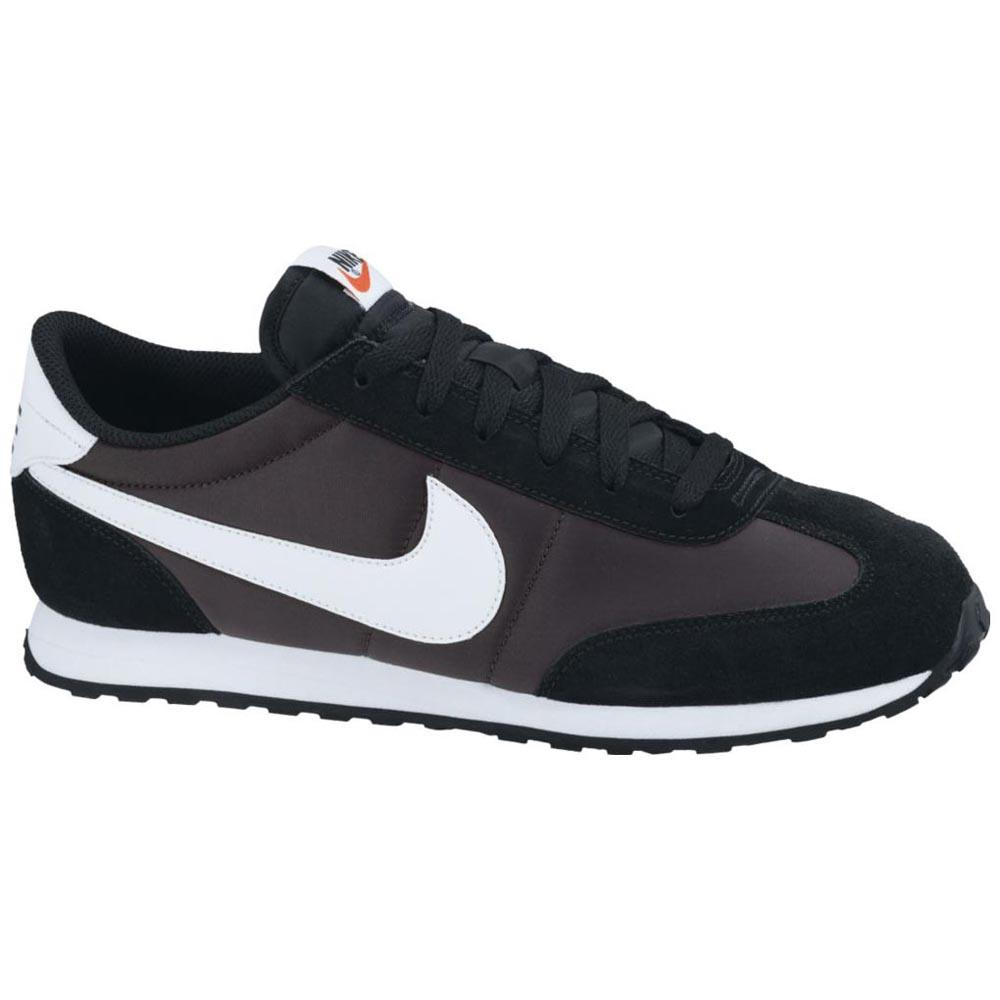 Tênis Nike Sportswear Mach Runner Leather Branco