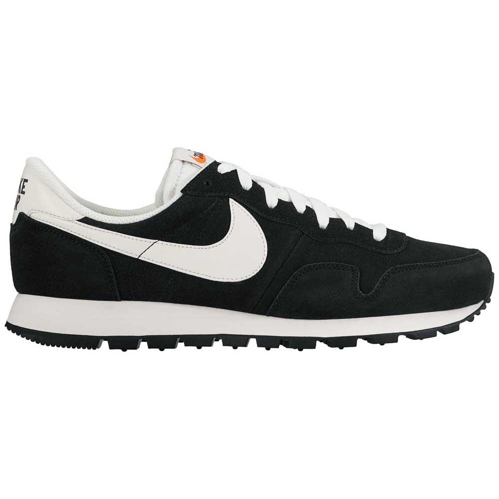 0ba0095bb08 Nike Air Pegasus 83 Leather Black buy and offers on Dressinn