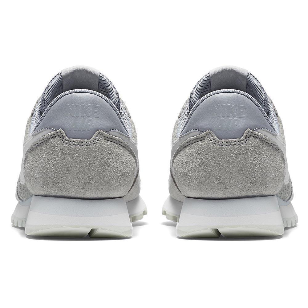 052e52c0e Nike Air Pegasus 83 Leather Grau