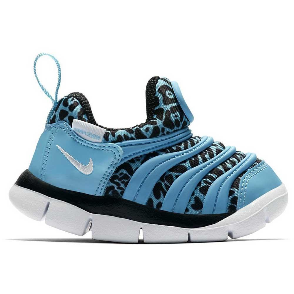 8a77dc280580dc Nike Dynamo Free Print TD Blue buy and offers on Dressinn