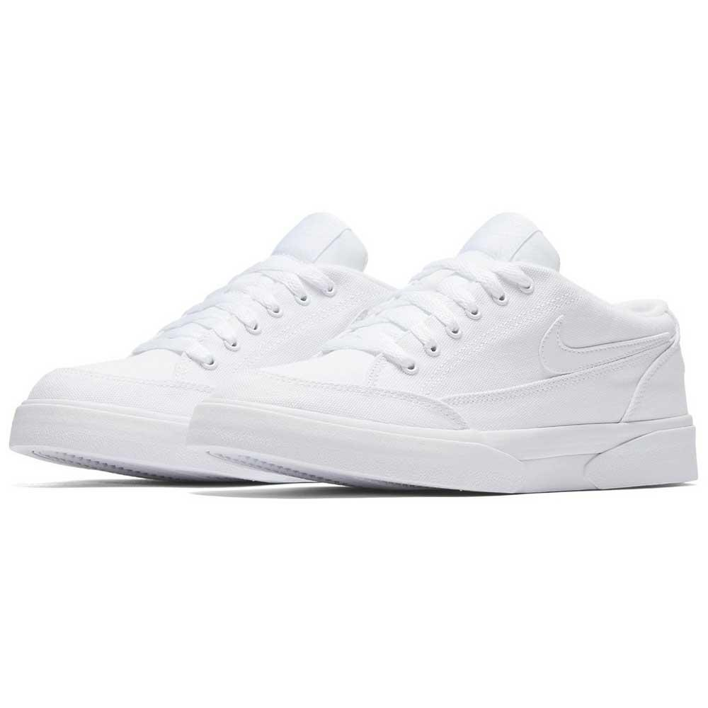 Nike GTS 16 TXT Blanc acheter et offres sur Dressinn