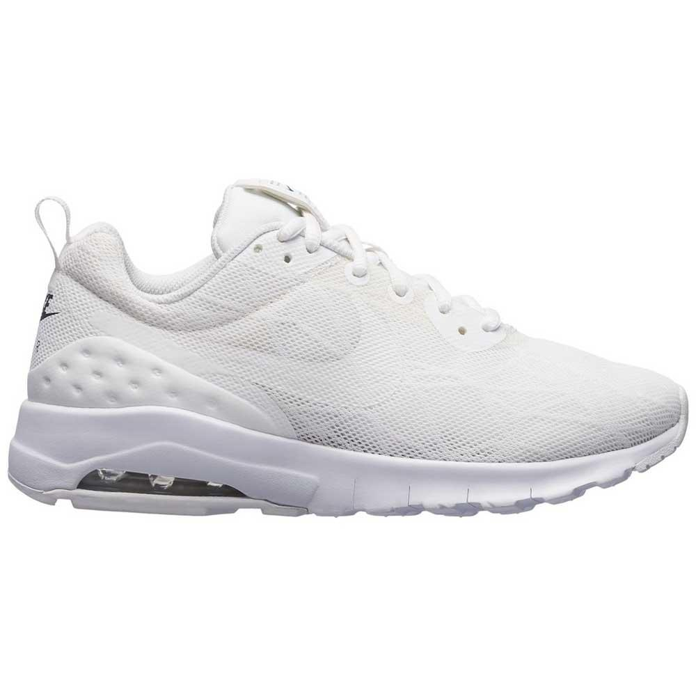 6016be72ea932 Nike Air Max Motion LW SE White buy and offers on Dressinn