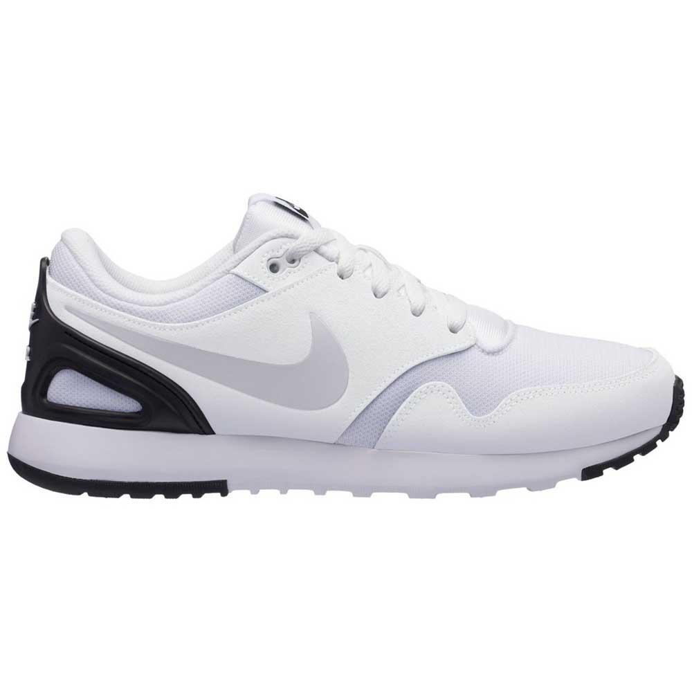 cuidadosamente accesorios tono  Nike Air Vibenna White buy and offers on Dressinn