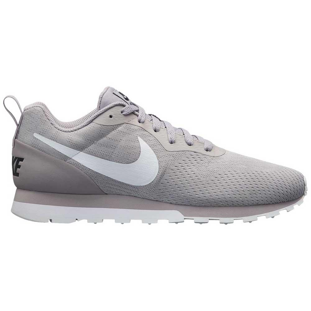 9f75e1fb68 Nike MD Runner 2 Mesh White buy and offers on Dressinn