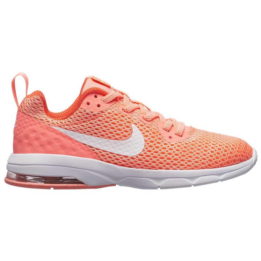 fa2662abcc8b Nike Air Max Motion LW PSV Orange buy and offers on Dressinn