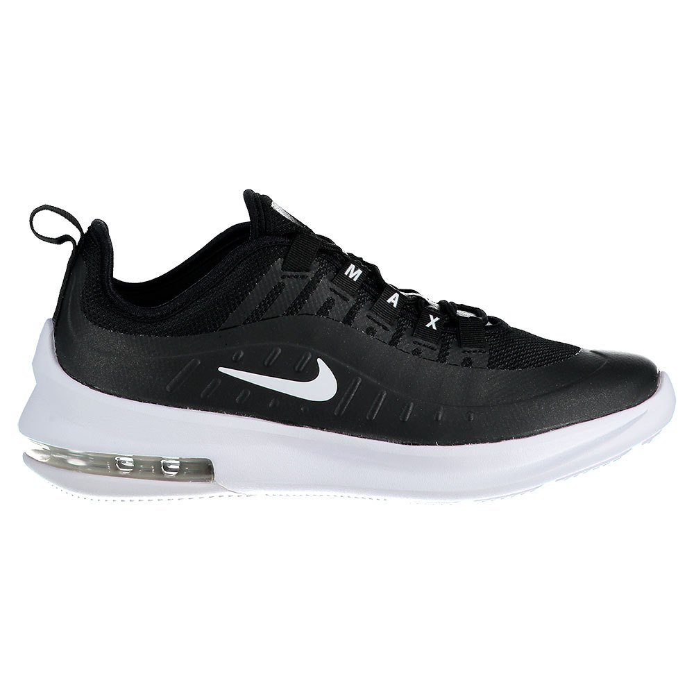 Custodio Miau miau Subproducto  Nike Air Max Axis GS Black buy and offers on Dressinn