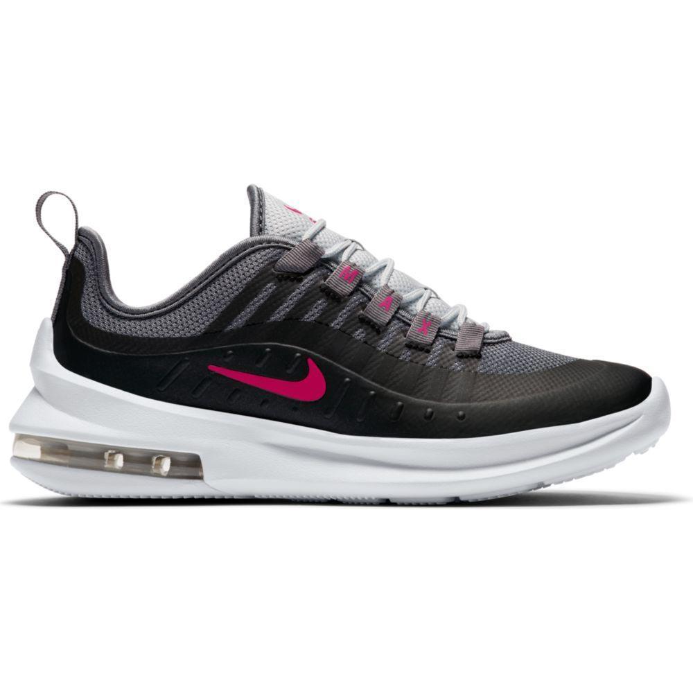Nike Air Max Axis (GS) Black/ White Venta De Muchos Tipos De Explorar Descuento El Mejor Barato Venta vka4Nr