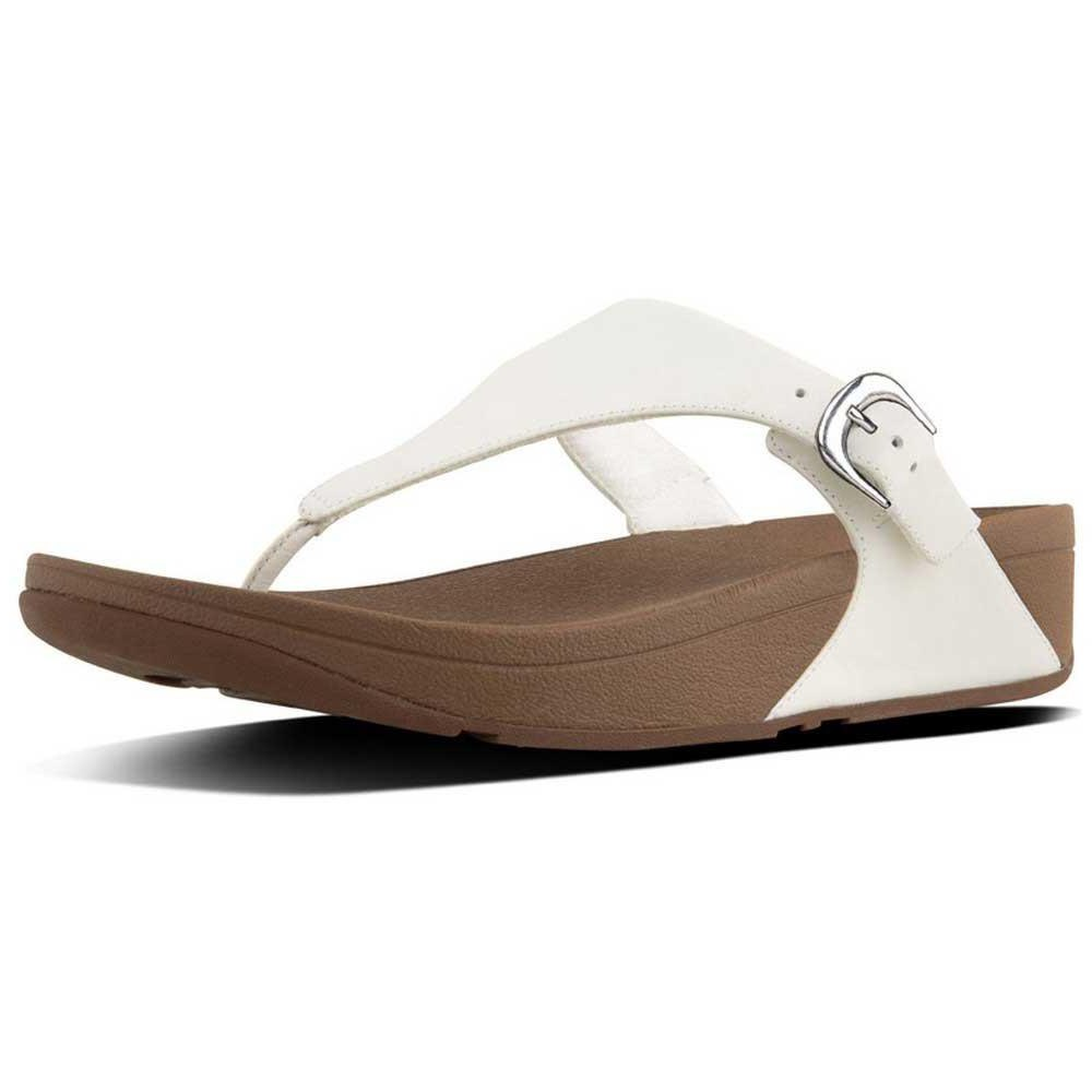 ac102d19da57 Fitflop Skinny Toe Brown buy and offers on Dressinn