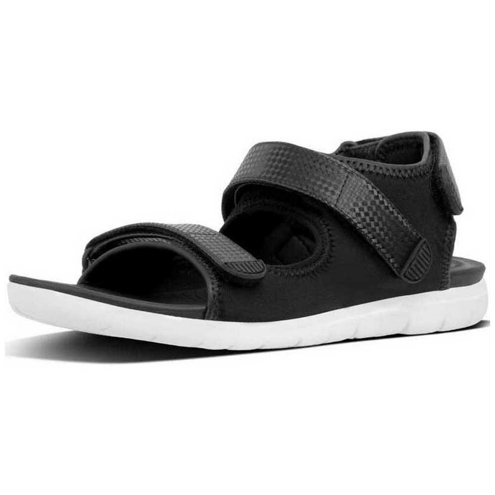 229e0a20a507 Fitflop Neoflex Back Black buy and offers on Dressinn