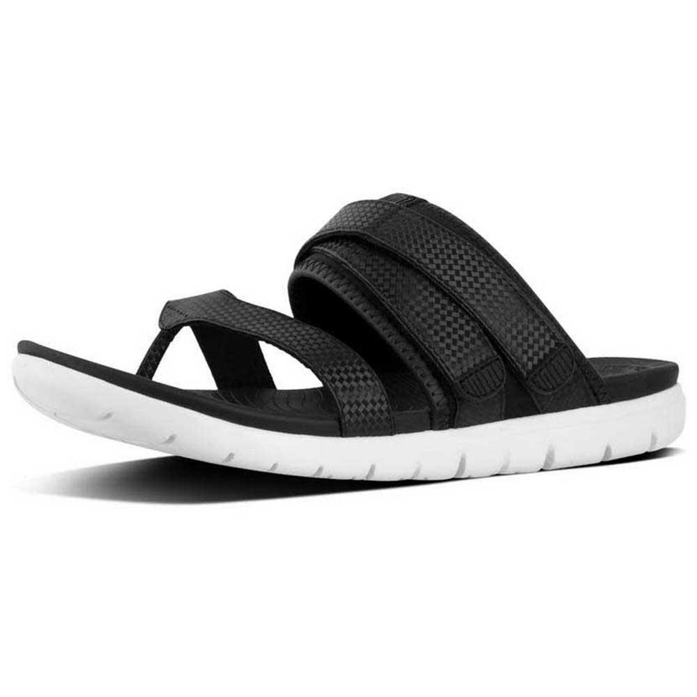 cdccae67e287 Fitflop Neoflex Toe Black buy and offers on Dressinn