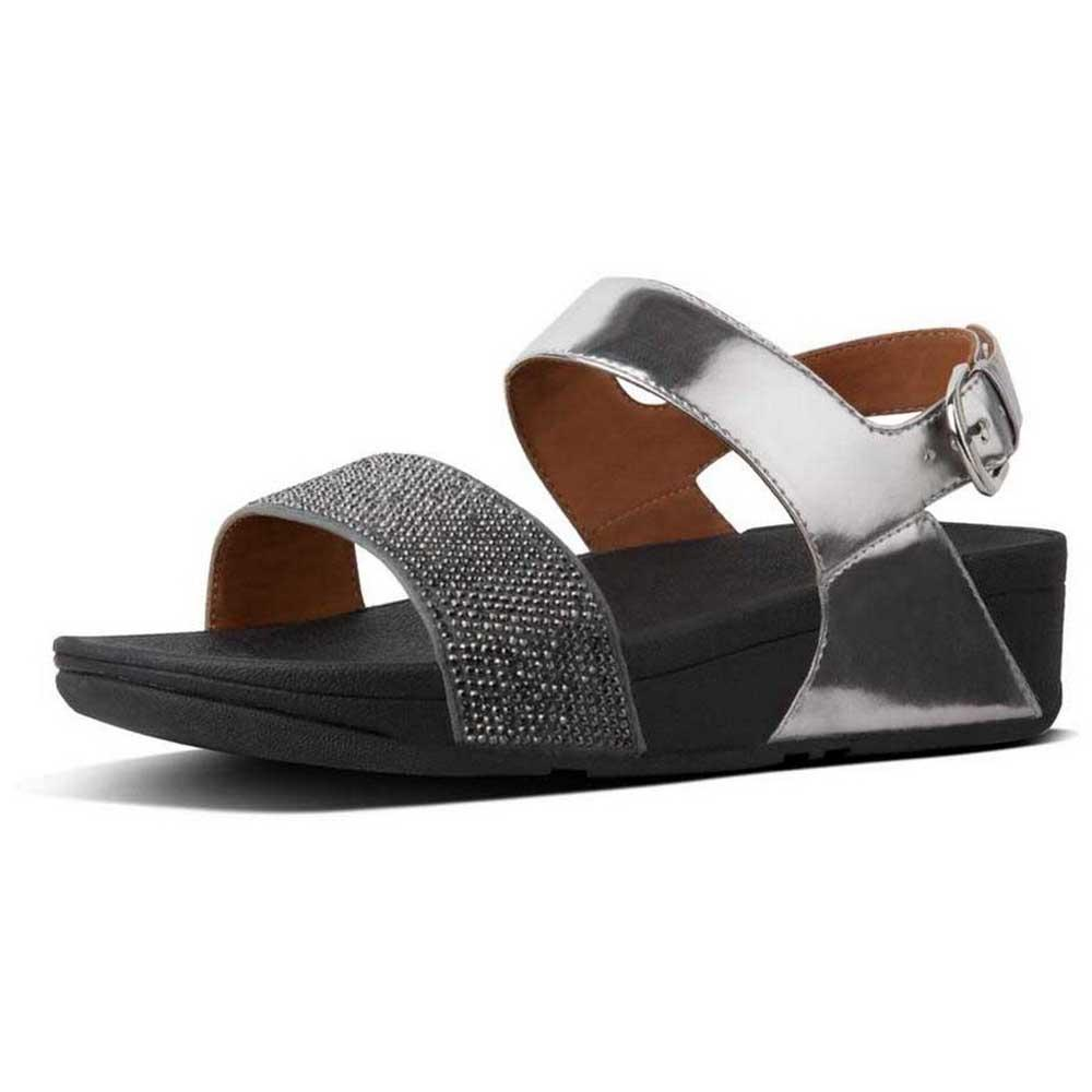 8800f6787c7 Fitflop Ritzy Back Grey buy and offers on Dressinn