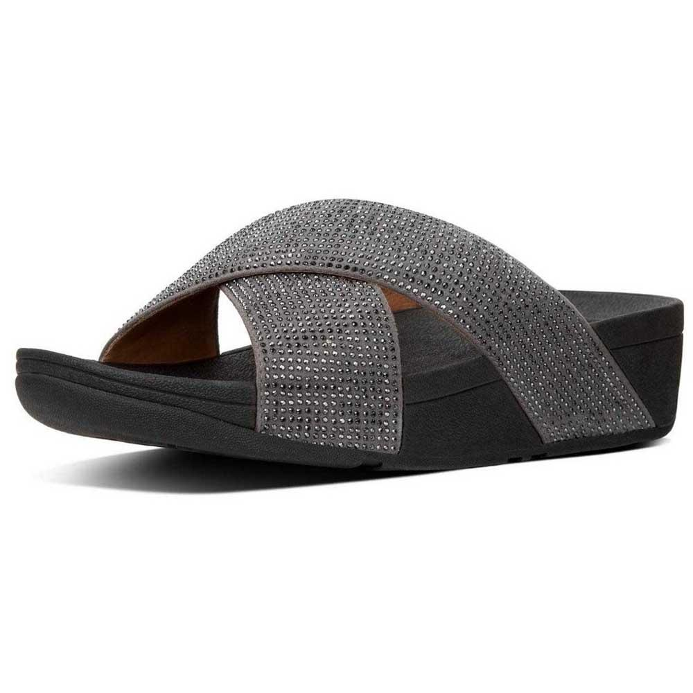new products f00bf d9137 Fitflop Ritzy Slide