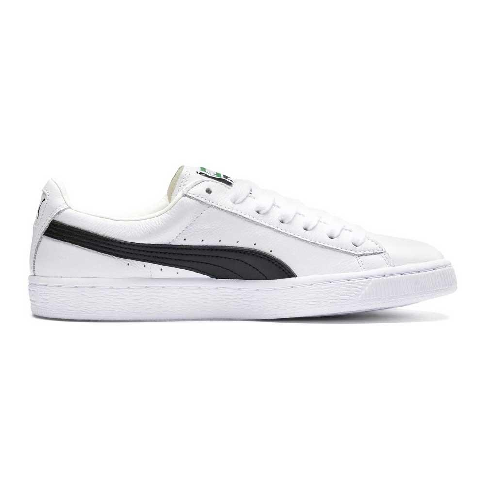 buy popular 06d2c 97669 Puma Heritage Basket Classic buy and offers on Dressinn