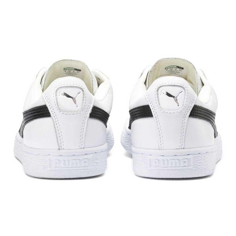buy popular 594b0 be6d8 Puma Heritage Basket Classic buy and offers on Dressinn