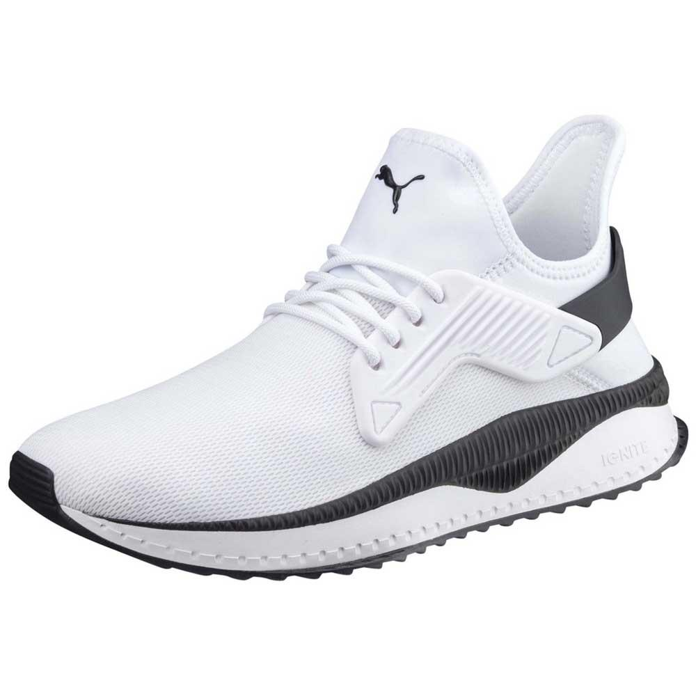Puma TSUGI Cage White buy and offers on