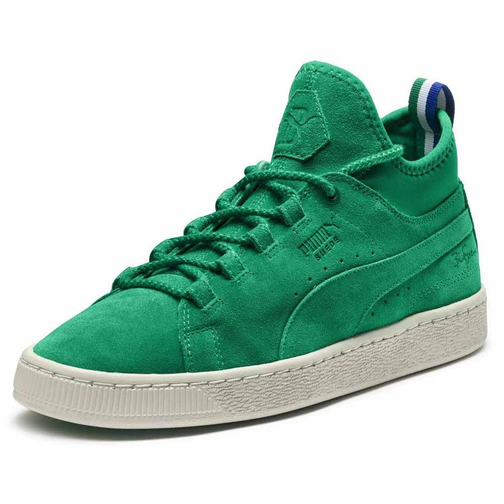 Puma Suede Mid Big Sean buy and offers