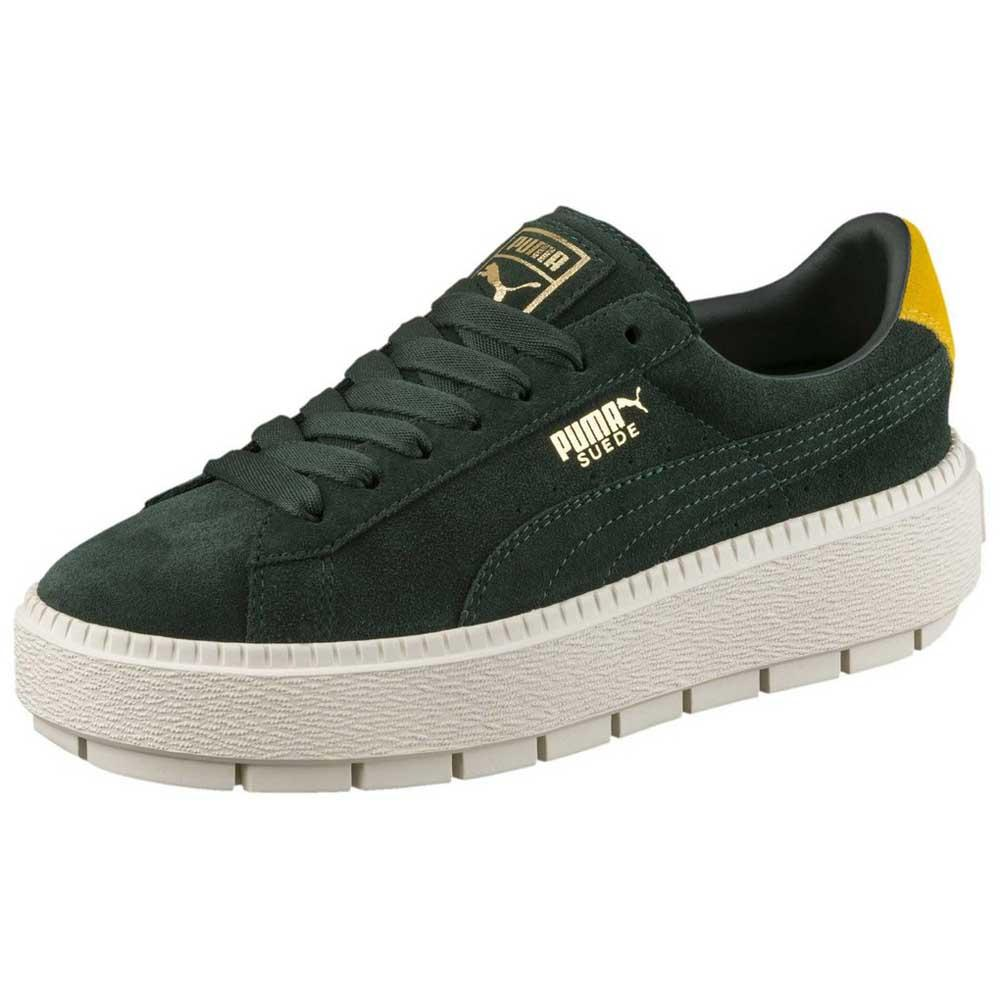 Puma Platform Trace Bold buy and offers