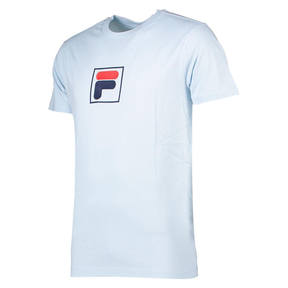 7c004cce Fila Evan Blue buy and offers on Dressinn