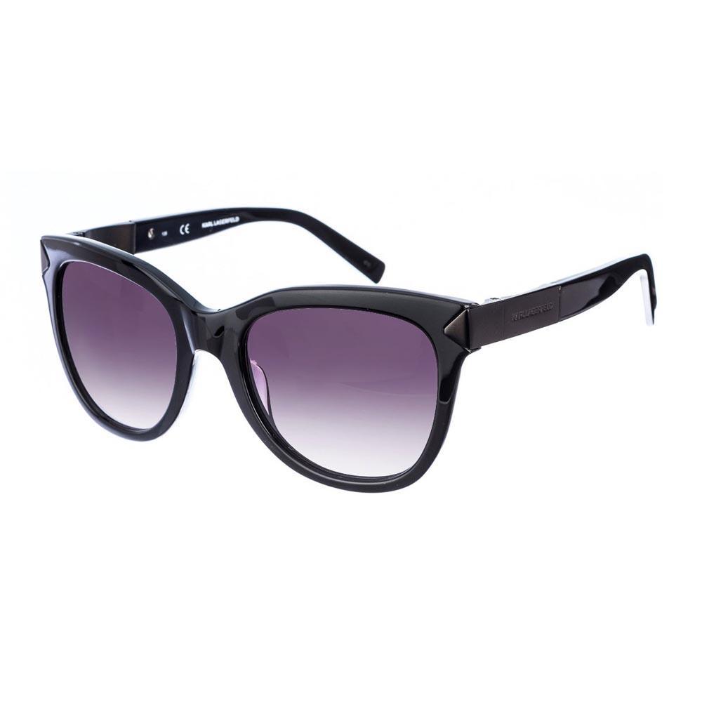 59d9d9235 Karl lagerfeld KL864S Black buy and offers on Dressinn