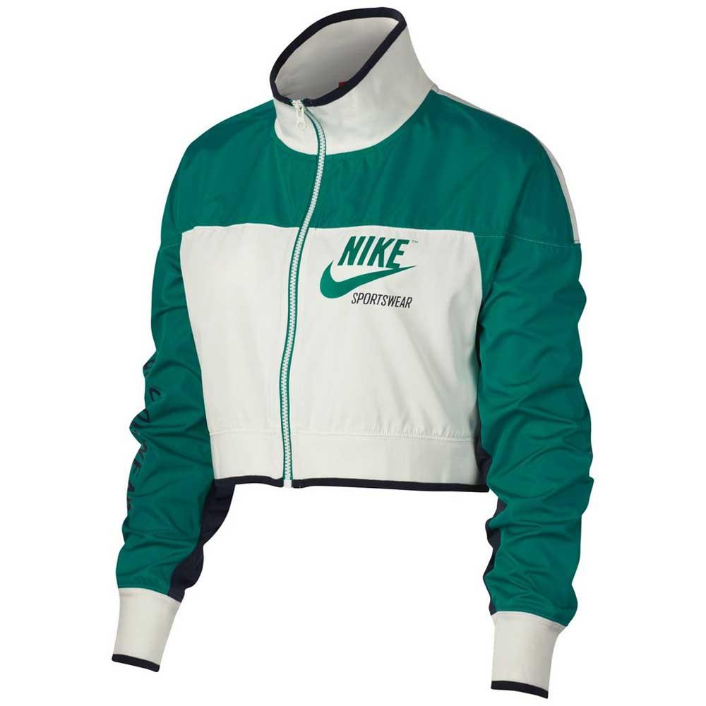 competitive price 3a1ce 74282 Nike Sportswear Archive Track buy and offers on Dressinn