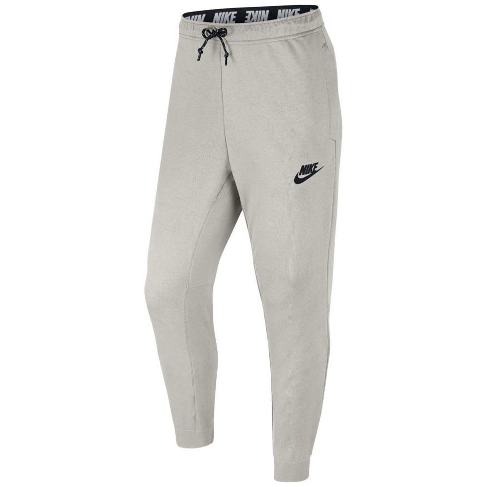 18c8d6646722 Nike Sportswear AV15 Fleece Jogger Grey