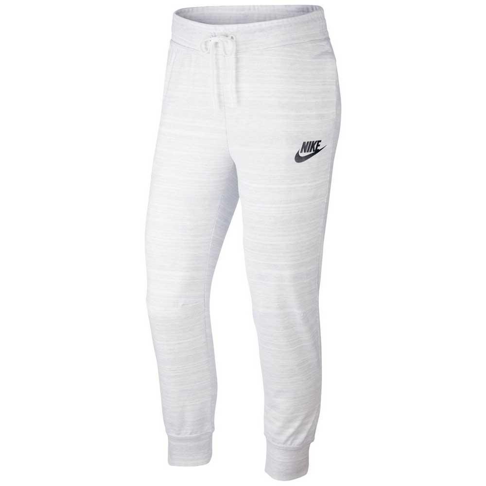 3b69c1a7118db Nike Sportswear AV15 Knit White buy and offers on Dressinn
