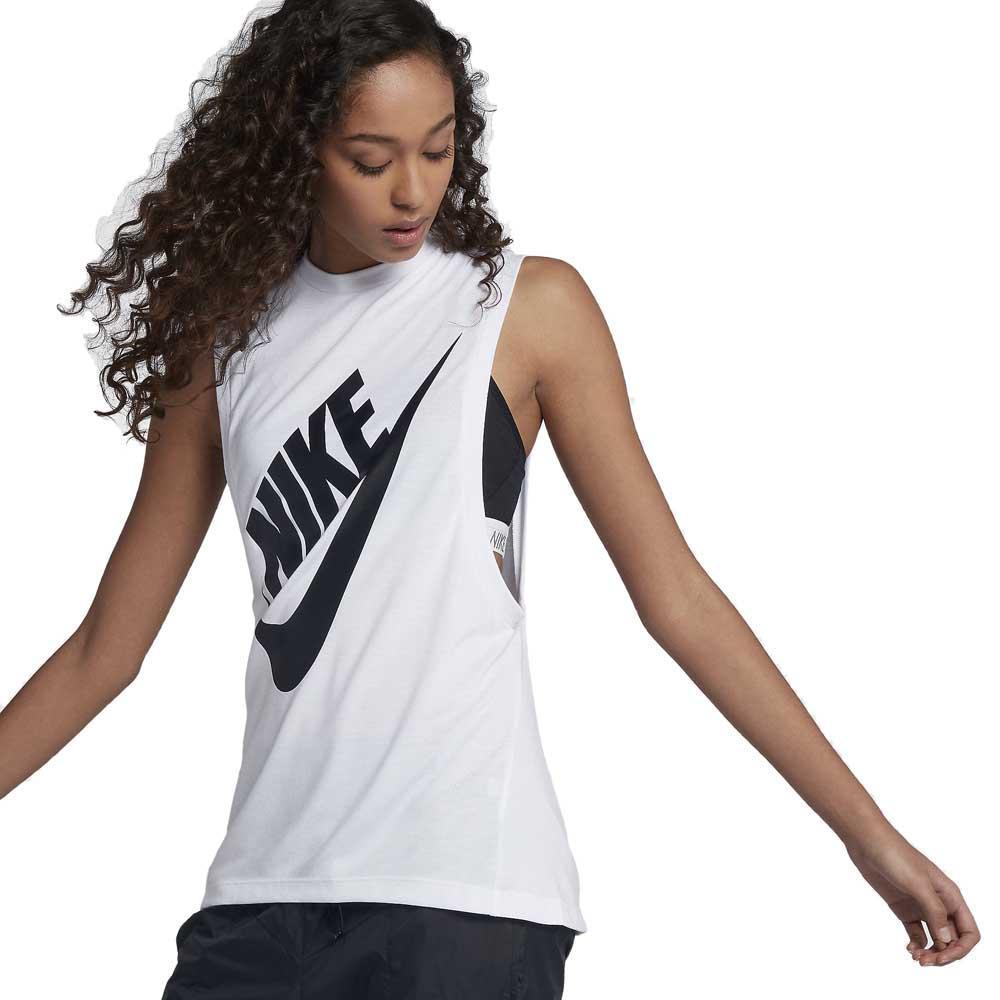 T-shirts Nike Sportswear Essential Hybrid