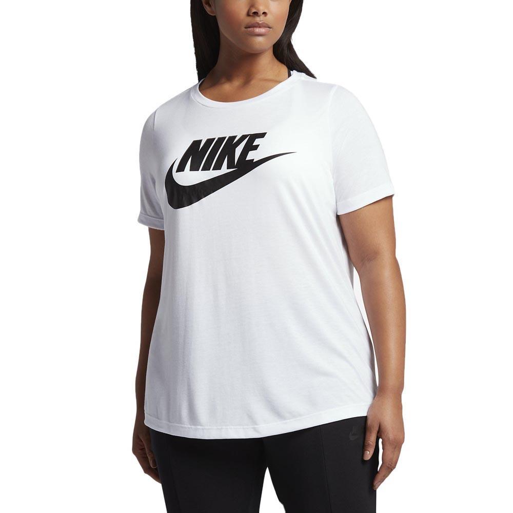 T-shirts Nike Sportswear Essential Hybrid Big