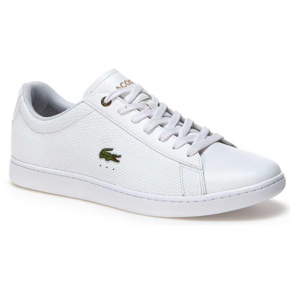 Lacoste Carnaby Evo 118 2 White buy and
