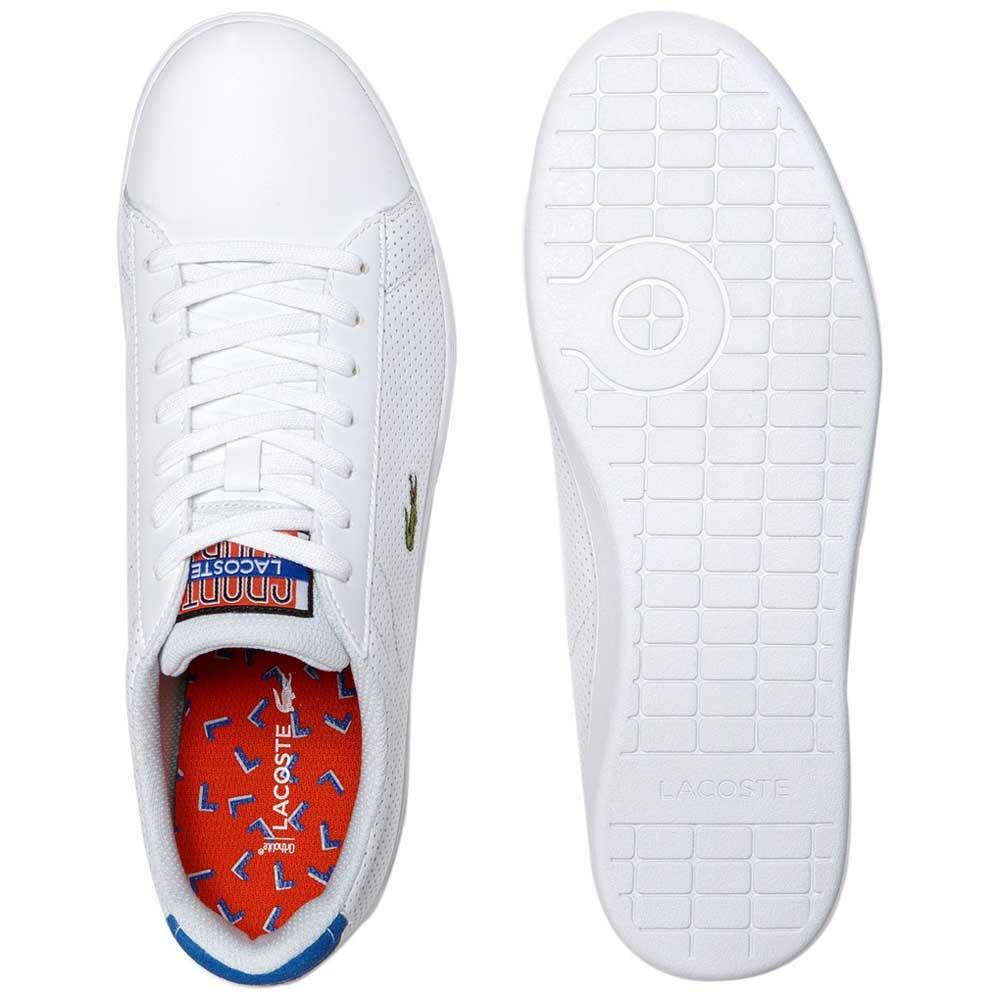 Lacoste Carnaby Evo 218 2 White buy and